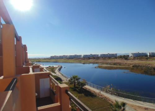 Apartment - Re-sale - Roldan - Roldan