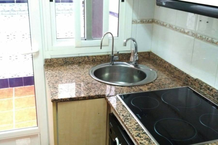 Re-sale - Ground Floor - Elda - Centro