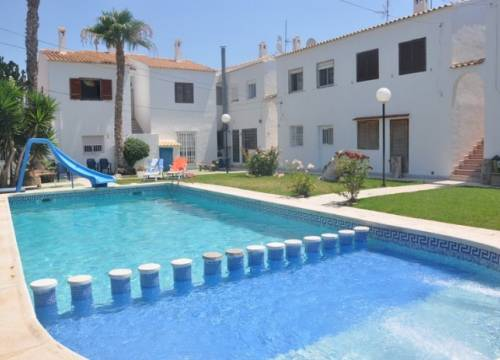 Apartment - Re-sale - Cabo Roig - Cabo Roig