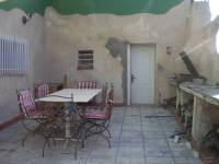 Re-sale - Villa - Aspe  - Uchel