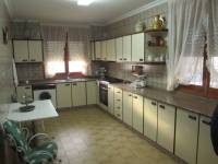 Re-sale - Villa - Aspe  - Aljau