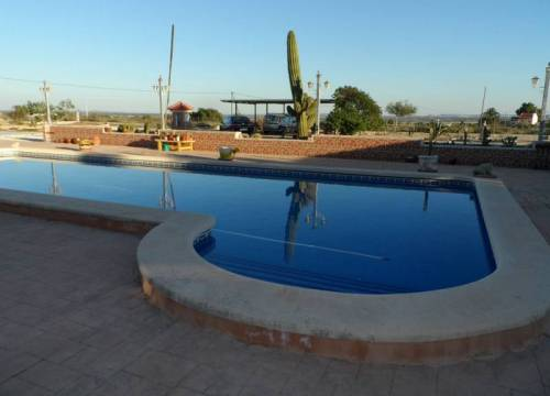 Country house - Re-sale - Crevillente - Crevillente