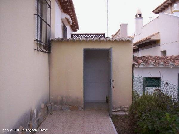 Re-sale - Quad / Semi detached - Los Balcones