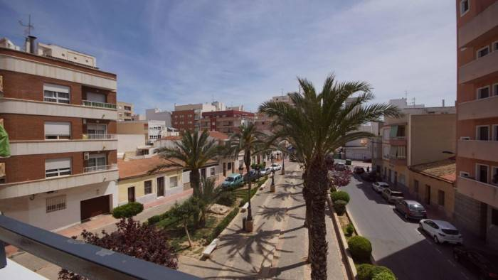 Re-sale - Apartment - Torrevieja - Central