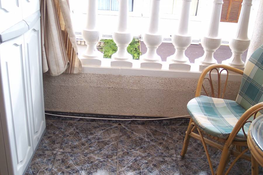Re-sale - Townhouse / Duplex - Santa Pola