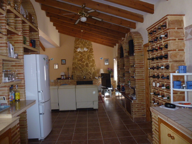 Re-sale - Country house - La Romana