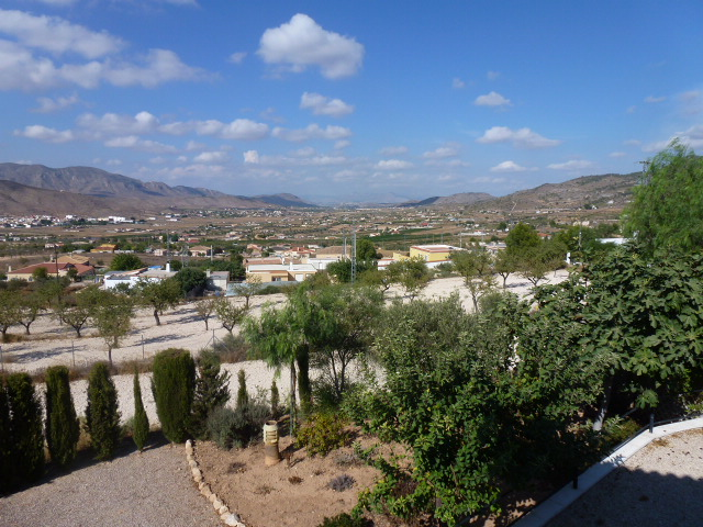 Re-sale - Country house - Hondon De Los Frailes - Countryside