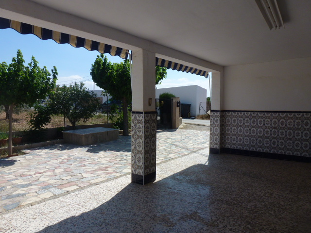 Re-sale - Country house - Barbarroja
