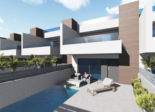 Duplex - New Build - Benijofar - Benijofar