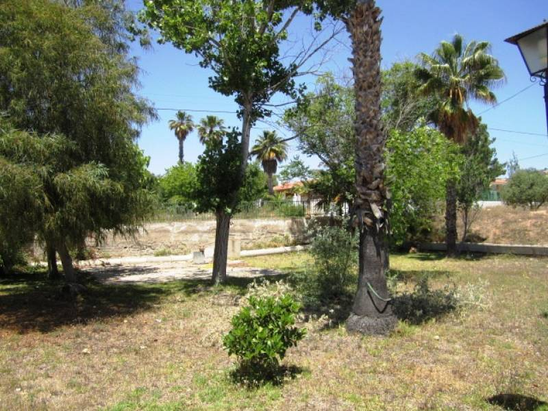 Re-sale - Villa - Aspe  - Ctra la romana