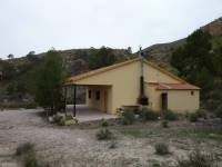 Re-sale - Villa - Abanilla - EL SALADO