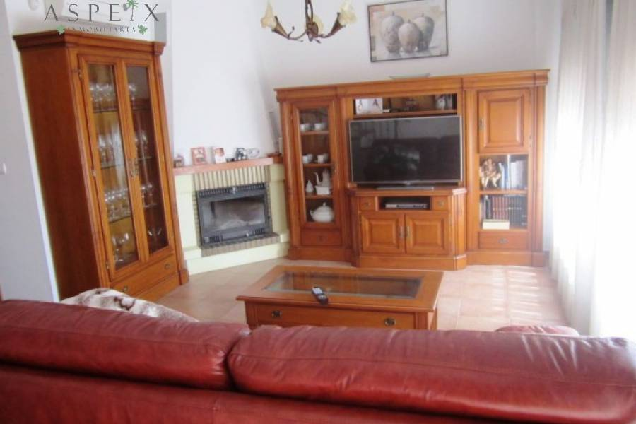 Re-sale - Duplex - Elche