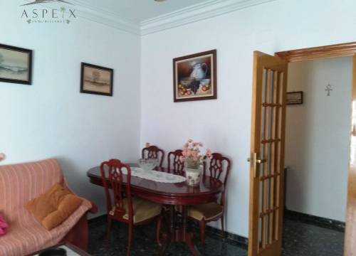 Villa - Re-sale - Aspe - Aspe
