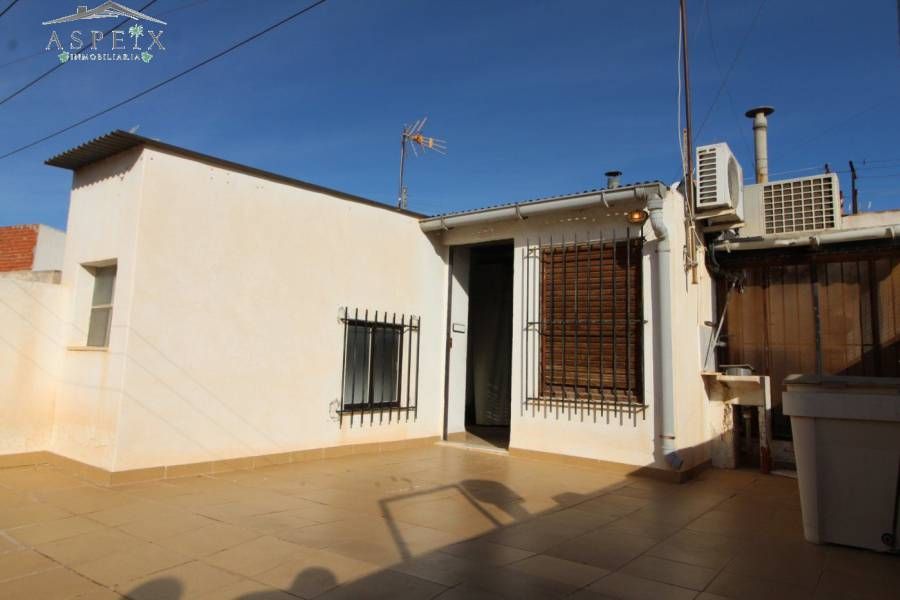 Re-sale - Duplex - Aspe
