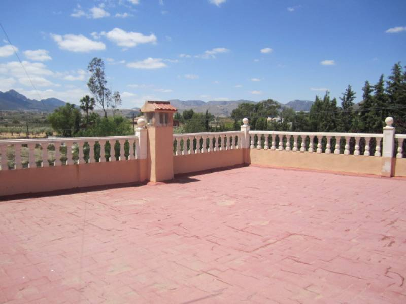 Re-sale - Villa - La Romana - ALCANÁ