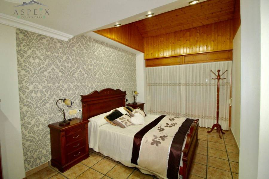 Re-sale - Bungalow - Aspe