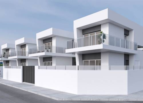 Villa - New Build - Daya Vieja - Daya Vieja