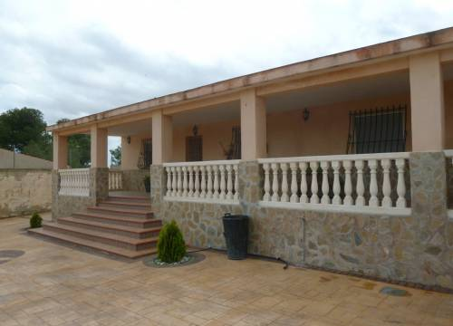 Country house - Re-sale - Rebolledo - Rebolledo