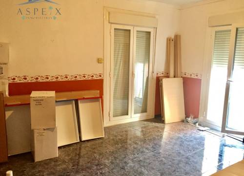 Villa - Re-sale - Aspe - Centro