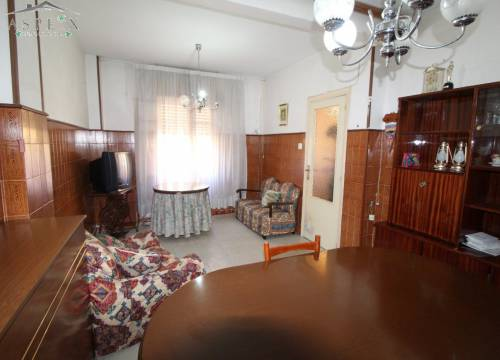 Villa - Re-sale - Aspe - La coca