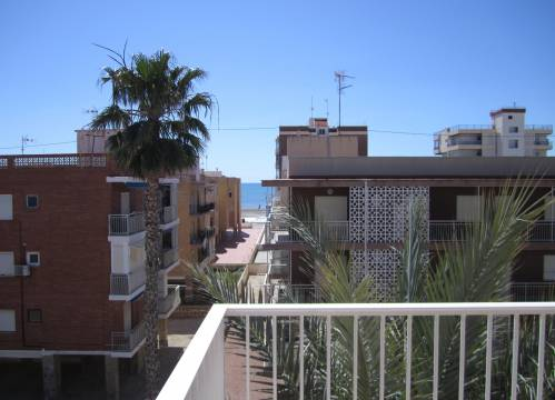 Apartment - Re-sale - Santa Pola - Santa Pola