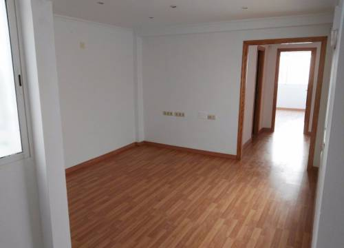 Flat - Re-sale - Elda - Av. acacias
