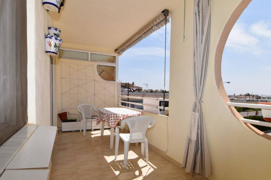 Re-sale - Apartment - Torrevieja
