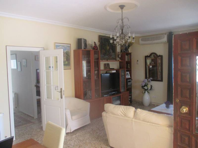 Re-sale - Villa - Albatera - ALBATERA