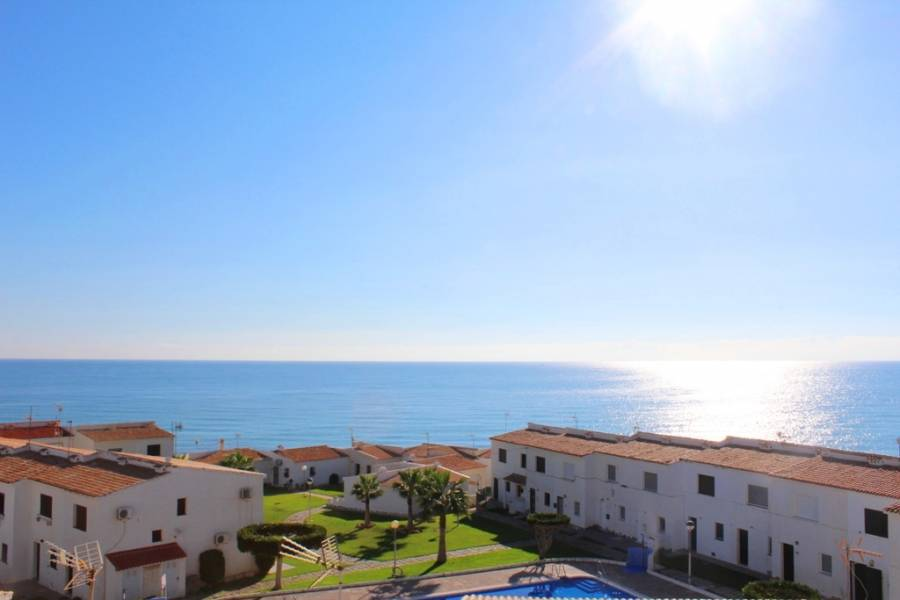 Re-sale - Apartment - Playa Flamenca - Alicante