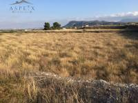Re-sale - Plot - Aspe