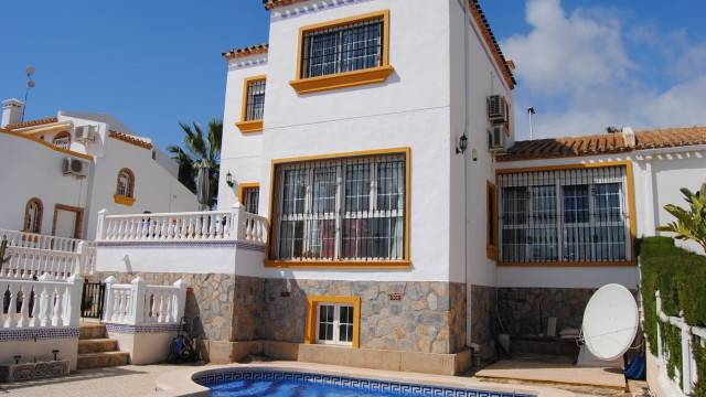 Re-sale - Villa - Los Dolses