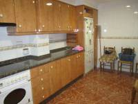 Re-sale - Villa - Aspe - Prosperidad