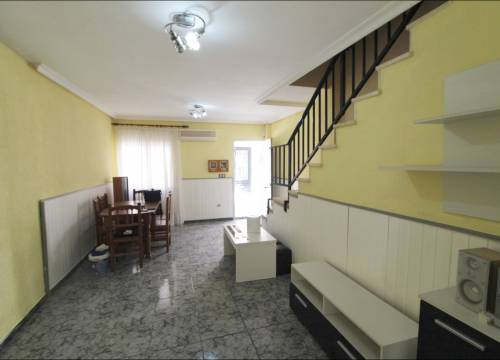 Duplex - Re-sale - Novelda - Novelda