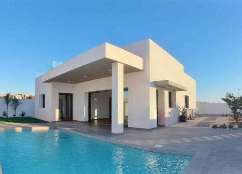 Villa - Re-sale - Benijofar - Benijofar