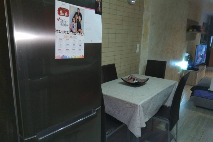 Re-sale - Terraced house - Aspe - Prosperidad