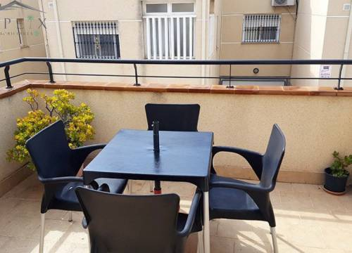 Townhouse / Duplex - Re-sale - Orihuela - Orihuela