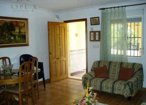 Country house - Re-sale - Albatera - ALBATERA