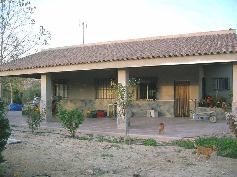 Re-sale - Villa - Monforte Del Cid - PILETAS