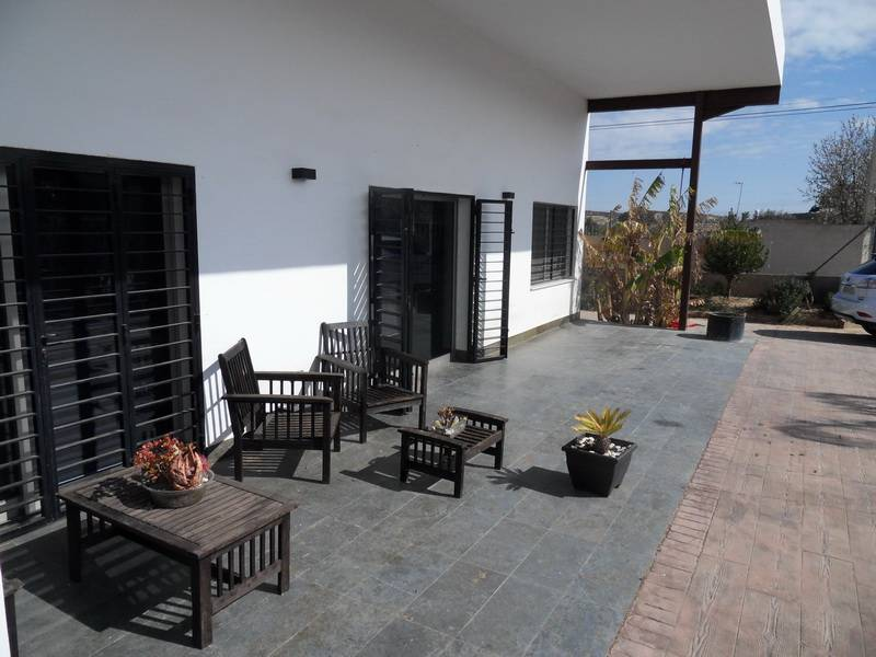 Re-sale - Villa - Elche  - Poligono carrus