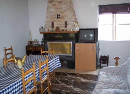 Villa - Re-sale - Aspe  - Las fuentes