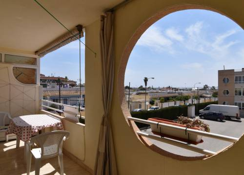 Apartment - Re-sale - Torrevieja - Torrevieja