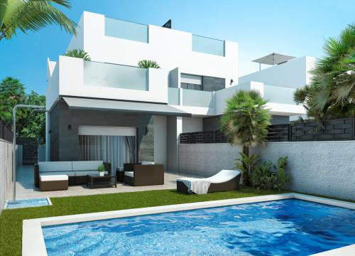 Villa - New Build - Quesada-Rojales - Quesada-Rojales