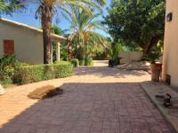 Re-sale - Villa - Aspe  - Las fuentes