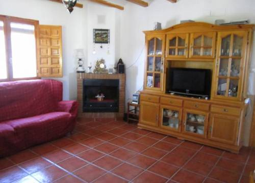 Villa - Re-sale - Elche  - xLas bayas