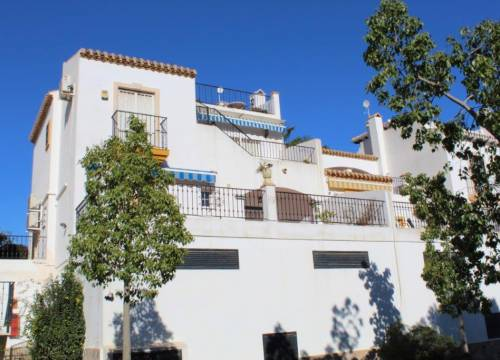 Apartment - Re-sale - Villamartin - Villamartin