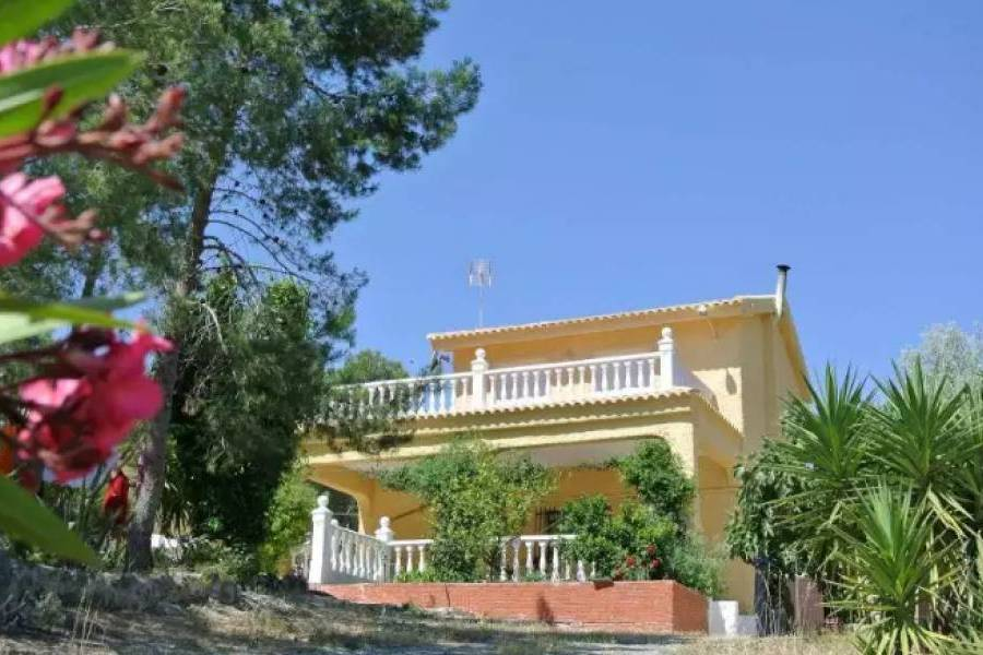 Re-sale - Villa - Hondon De Las Nieves - LA CANALOSA
