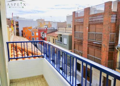 Apartment - Re-sale - Aspe - Aspe
