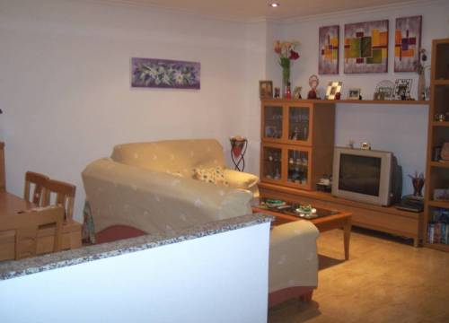 Bungalow - Re-sale - Aspe - Caminico de elche