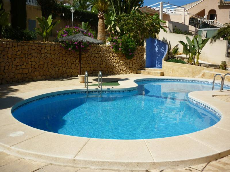 Re-sale - Bungalow - Altea - Montagud