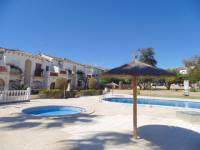 Re-sale - Apartment - Villamartin